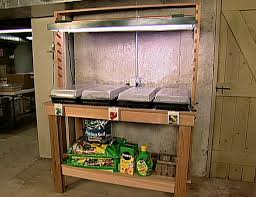 gardening bench how to build a planting bench for the garden diy projects videos