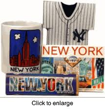 New York Gift Baskets New York Gifts Gift Baskets Food Souvenirs Travel Books