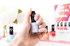 rimmel super gel nail polishes teabee uk lifestyle beauty