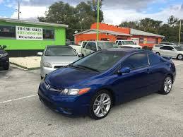 07 honda civic si for sale 2007 honda civic si coupe 1200 inventory td car sales