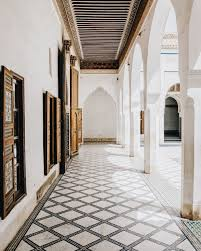 Morocco travel diary h tel weekend