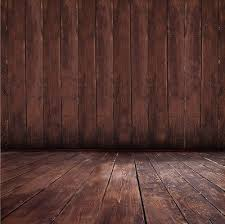 Vinyl Photography Backdrops 10x10ft Wood Wall Floor Vinyl Photography Backdrop Background