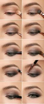 comment se maquiller pour un mariage les 25 meilleures idées de la catégorie maquillage des yeux smokey
