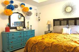 Bedroom And Living Room Furniture Living Room Royal Blue Furniture Bohemian Style Bedroom