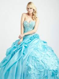 blue puffy prom dresses uk plus size masquerade dresses
