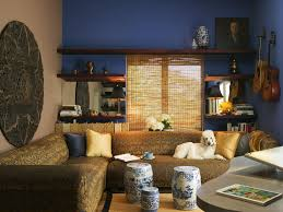 zen decorating ideas living room asian design ideas hgtv