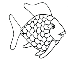 coloring pages about fish tropical fish coloring pages rainbow coloring page fish coloring