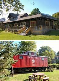 8 homes with converted train cars for sale u2013 life at home u2013 trulia