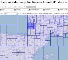 map usa garmin free elfshot open maps for garmin gps