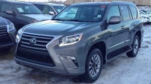 lexus gs 460 engine 2014 lexus gx 460 4wd ultra premium package review in grey knights
