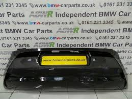 bmw car parts uk genuine bmw bmw i3 rear bumper 51127370581 breaking for used and