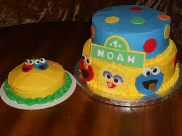 sesame street smash cake ideas 89907 sesame street cake an