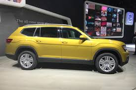 atlas volkswagen price volkswagen atlas suv revealed pictures volkswagen atlas la