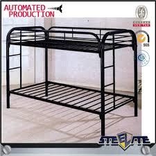 Metal Bunk Bed Replacement Parts Heavy Duty Steel Metal Iron Bunk - Heavy duty metal bunk beds