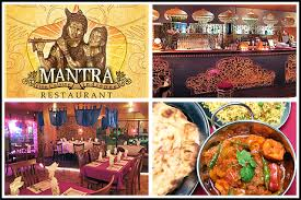 mantra cuisine tuango 30 for a delicious indian feast for 2 at mantra restaurant