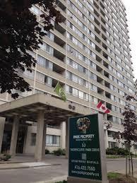 53 thorncliffe park drive apartments toronto on walk score