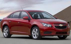 Chevy Cruze Ls Interior Used 2012 Chevrolet Cruze For Sale Pricing U0026 Features Edmunds