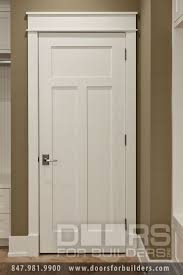 craftsman style interior doors and trim the winslow front steps