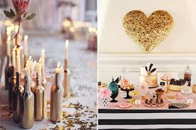 diy wedding centerpiece ideas wedding decor 10 gorgeous gold diy ideas weddingsonline