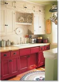 Best Fabulous Kitchens And Bathroomsmostly Using Chalk - Painting kitchen cabinets with black chalk paint