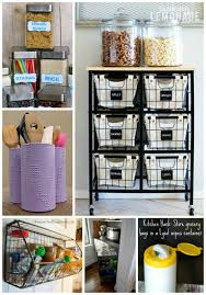 Kitchen Storage Room Design 30 Genius Kitchen Storage Hacks Ideas Lemonade