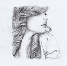 pictures sketch face pencil drawing art gallery