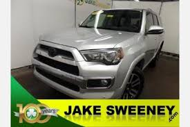 cheap toyota 4runner for sale used toyota 4runner for sale special offers edmunds