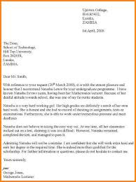 8 how to write a letter of recommendation for a student