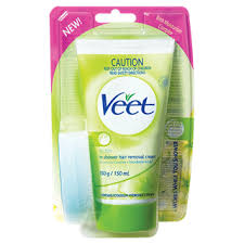 veet sa here you will find our whole range of hair removal