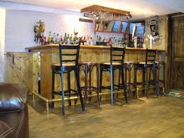 Finished Basement Bar Ideas The Finished Basement Cave Bar Ideas Cave Ideas For A