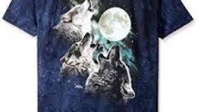 Three Wolf Moon Shirt Meme - wolf t shirt meme kawin t shirt