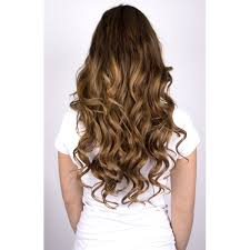 glamorous hair extensions princess glamorous hair light brown color 8 luxury for