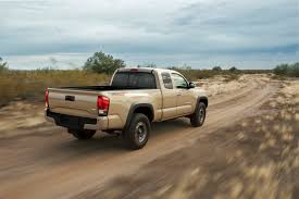 Does Toyota Make Diesel Engines 2017 Toyota Tacoma Diesel Redesign Price Mpg Release Date
