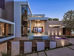 modern mansions world of architecture perfect modern mansion in beverly hills