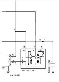 100 wiring diagram for toyota alternator repair guides