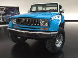 jeep chief color 70 u0027s era jeep cherokee chief concept jeepfan com