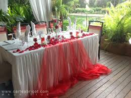 Deco Mariage Bucolique Carte Abricot Mauritius Wedding Planning Table D U0027honneur Colliers
