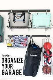 how to organize your garage helpful tips and tricks