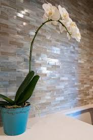 Glass Mosaic Kitchen Backsplash by Best 10 Glass Tile Backsplash Ideas On Pinterest Glass Subway