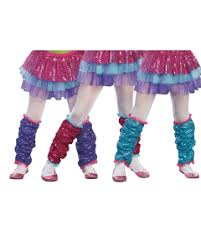 mardi gras leg warmers totally 80 s theme all party supplies wally s party