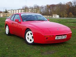 porsche 944 1988 porsche 944 specs and photos strongauto