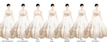 wedding dress type best wedding dresses for types wedding dress ideas