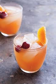 these refreshing cocktails are the and festive
