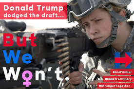 Edc Meme - donald trump dodged the drat draftourdaughters know your meme