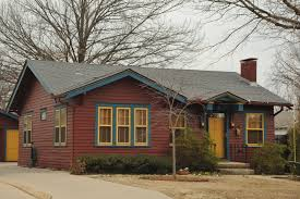this popular california bungalow could be anywhere oklahoma
