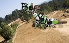 download wallpaper kawasaki motocross kx250f 2009 kx250f free