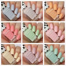25 beautiful nail paints ideas on pinterest easy nail art easy
