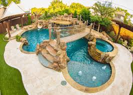 bridge idea for a small pool google search pool ideas