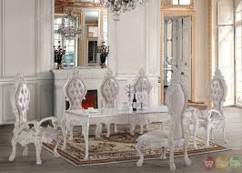 Formal Dining Rooms Elegant Decorating Ideas by Elegant Formal Dining Room Tradition Long Dining Table Design