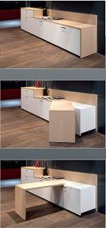 petit plan de travail cuisine la table pivotante idéale pour petits espaces devenir de cuisine